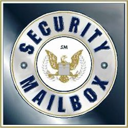 Security Locking Mailboxes to Prevent Identity Theft