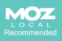 Recommended by MOZ