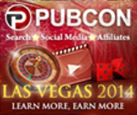 PubCon  - Speaker